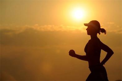 生命在于运动,坚持锻炼少生病